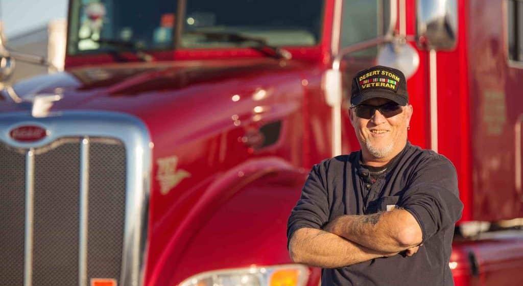 truck owner operator