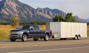 hotshot trucking