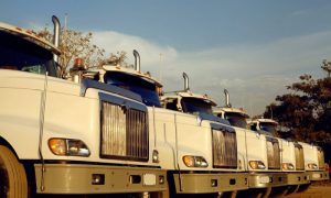 truck fleet