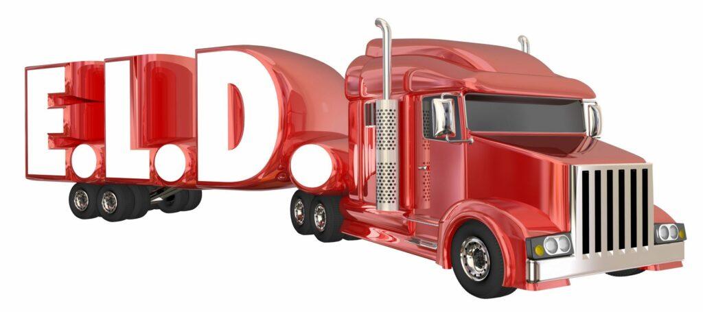 eld truck