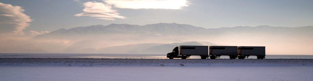one american truck