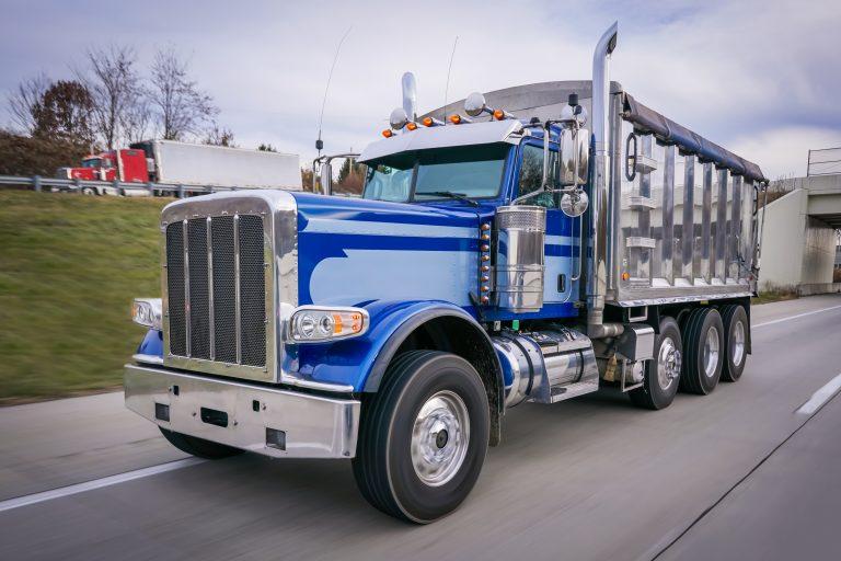 medium duty truck