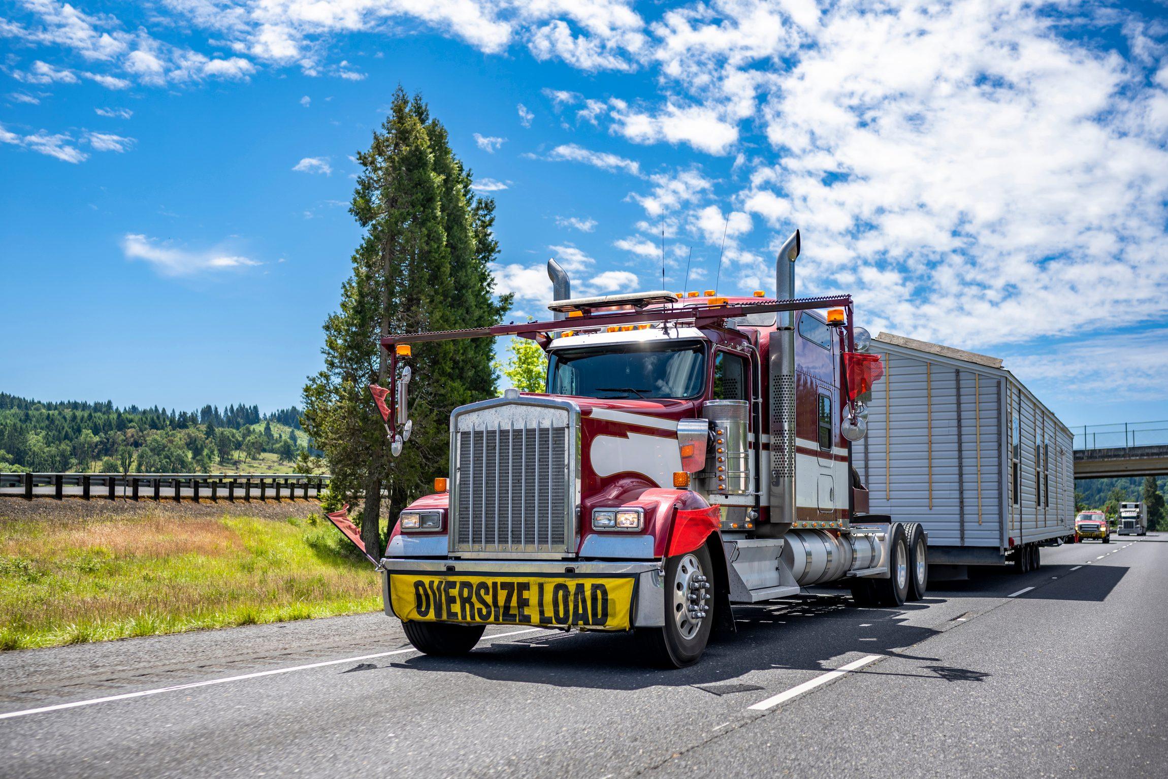 American idol red classic big rig